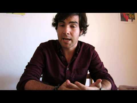 Alex Dealy Shares his Love for Sustainable Bolivia