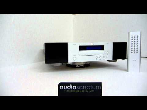 XTZ CD-100 CD Player from Audio Sanctum