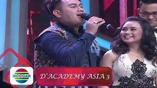 Video Ada Ada Saja Yang Dilakukan Nassar - D'Academy Asia 3 MP3, 3GP, MP4, WEBM, AVI, FLV Oktober 2018