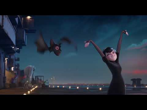Русский трейлер 2018— Монстры на каникулах 3