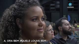 03/12/2017 - CULTO NOITE - PR. MÁRCIO VALADÃO