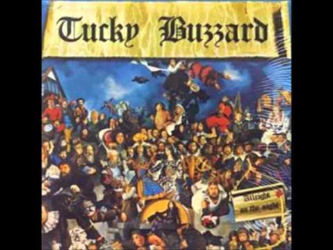 Tucky Buzzard - Pictures
