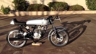 5. 2004 Honda CB50R