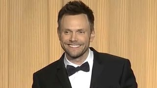 Video Joel McHale at the 2014 White House Correspondents' Dinner (HD Complete) MP3, 3GP, MP4, WEBM, AVI, FLV April 2018