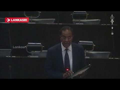 Swamy-Nathan-Parliment-Speech