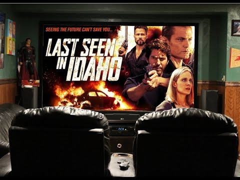 Review of Last Seen in Idaho