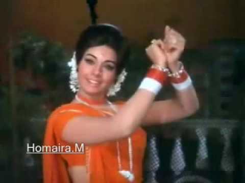 NIce Hindi Song.Homaira:M (видео)