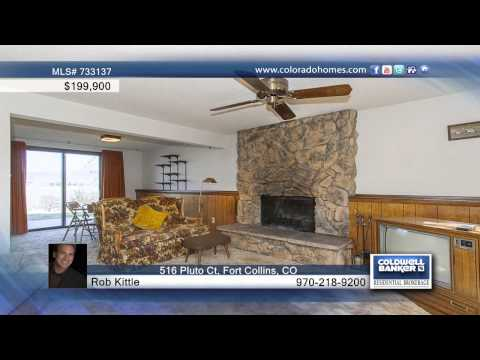 516 Pluto Ct  Fort Collins, CO Homes for Sale | coloradohomes.com