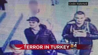 13 People Taken Into Custody Following Airport Attack In Istanbul