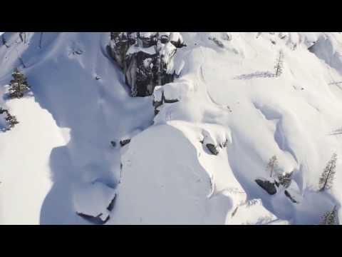 "Burton ""Backcountry"" – 2014 Snowboard Video Series"