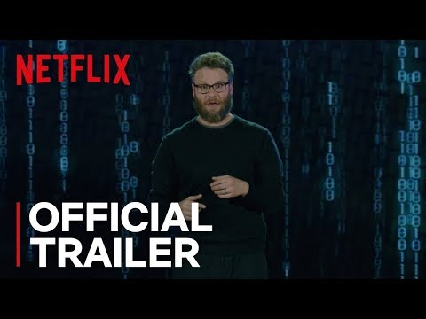 Seth Rogen's Hilarity for Charity   Comedy Special Official Trailer   Netflix