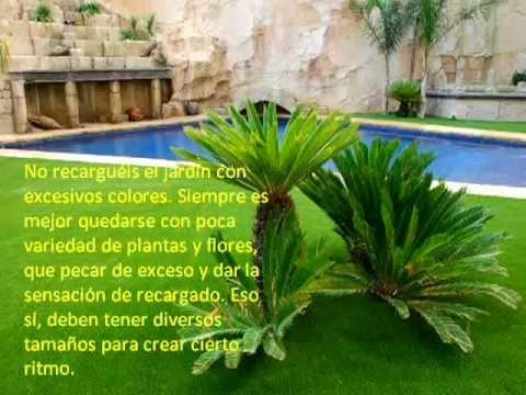 Jardines decorados con piedras y plantas videos videos for Jardines decorados con piedras y plantas
