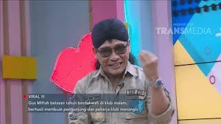 Video RUMPI - Suka Duka Guf Miftah Berdakwah Di Club Malam (14/9/18) Part 2 MP3, 3GP, MP4, WEBM, AVI, FLV November 2018