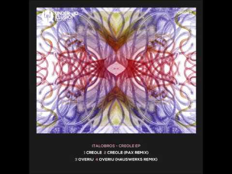ItaloBros - Overiu ( Original Mix )