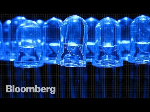 How Blue LEDs Changed The World