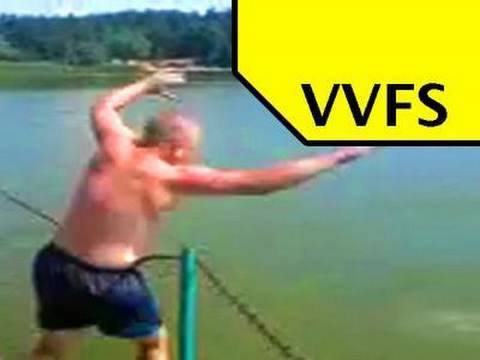 Funniest Water Fails: Viral Video Film School