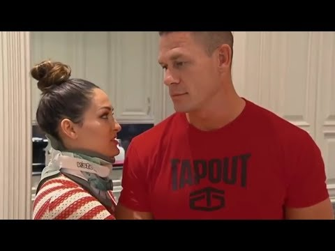 Video WWE Total divas Nikki and Brie Bella hot download in MP3, 3GP, MP4, WEBM, AVI, FLV January 2017