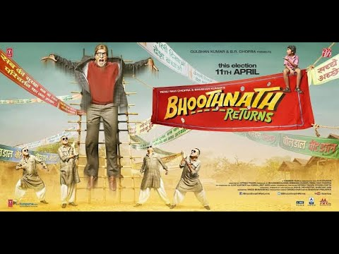 Bhootnath returns | part of bhootnath returns 2014 movie