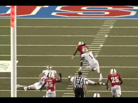Garrett Gilbert Passing Highlights (Throws 20+ yards) video.