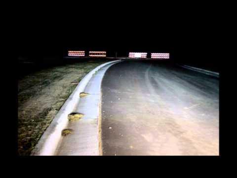 18W 6 LED Driving lights DRL's LED headlights