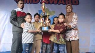 BMD award