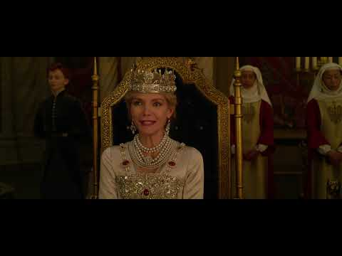 Maleficent: Mistress of Evil - Trailer