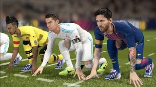 Video FIFA 18 PACE/SPEED TEST | WHO IS THE FASTEST PLAYER IN THE GAME?? MP3, 3GP, MP4, WEBM, AVI, FLV Desember 2017