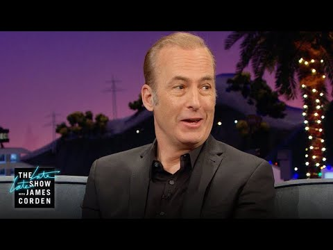 Bob Odenkirk Wasn't Familiar with Steven Spielberg