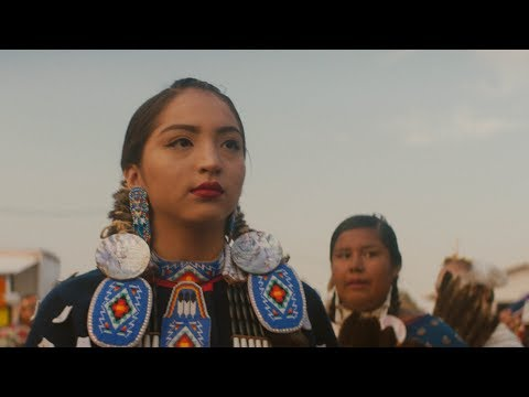 "LAKOTA IN AMERICA (2017) - ""The story of a young Lakota dancer on the Cheyenne River Reservation, one of the poorest communities in the US"" [14:46]"