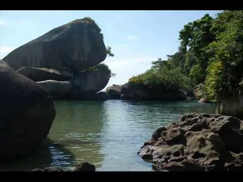 Trindade - Beira Mar Pousada - RJ