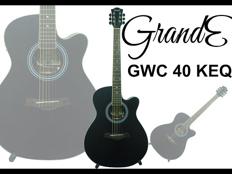 Review Grande GWC 40MB KEQ