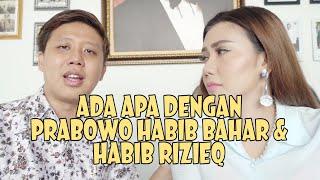 Video Karna Prabowo, Habib Bahar dan Habib Rizieq ? MP3, 3GP, MP4, WEBM, AVI, FLV Desember 2018