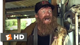 Nonton Hunt for the Wilderpeople (2016) - Make Our Escape Scene (8/10) | Movieclips Film Subtitle Indonesia Streaming Movie Download