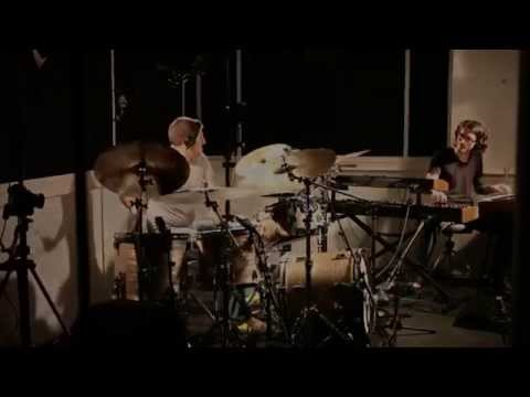 Teaser - Gretsch Drums - New videos with Nicolas Viccaro and Fred Dupont