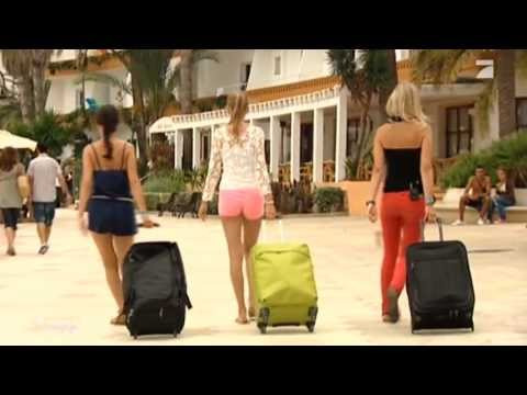 Gepäck-Check - billige Koffer und Markenprodukte im Test | taff