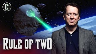 The Science of Star Wars With Sean Carroll - Rule of Two by Collider