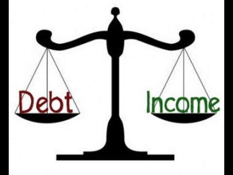 Debt to Income Ratio - Learn How to Turn Unwanted Calls Into $60k
