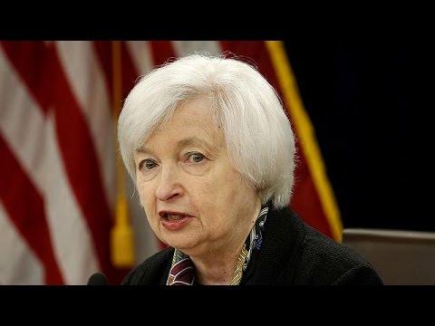 ΗΠΑ: Αντίστροφη μέτρηση για την απόφαση της Fed – economy