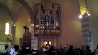Bouc-Bel-Air France  city photos gallery : 7.Pipe Organ Bouc-Bel-Air, Eglise Saint-Andre
