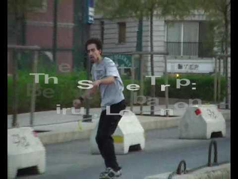 The Skate Trip: Beirut, Lebanon