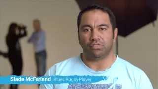 <h5>Slade McFarland supports Blue September 2014</h5>