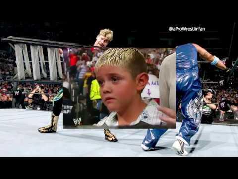 Eddie Guerrero vs Rey Mysterio | Lehvi - is S/Class