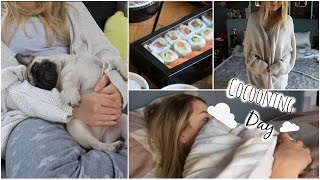 Video [ GRWM n°12 ] : Routine cocooning du dimanche ☁ MP3, 3GP, MP4, WEBM, AVI, FLV September 2017