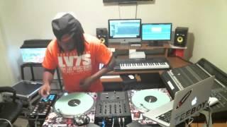 Download Lagu DJ TEEBOY DANCEHALL MIX! Mp3