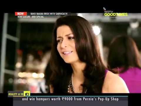 Watch Swetha Jairam on Band Baaja Bride season 5