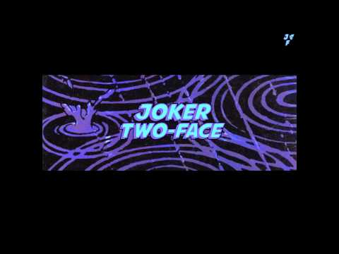 two - Track 1 Beat by Wicca Styl Mo-Tsaki.Joker/Two-Face