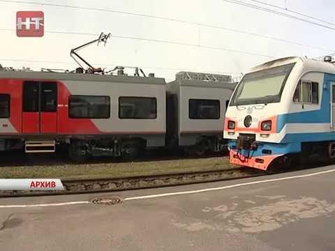 С 28 августа между Новгородом и Петербургом будет курсировать электропоезд повышенной комфортности