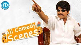 Ali - All Time Hit Comedy Scenes