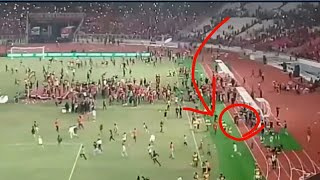 Video RUSUH!!!Persija vs Bali united, laga pinal piala presiden MP3, 3GP, MP4, WEBM, AVI, FLV Juni 2018