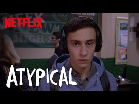 Atypical Promo